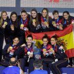 Así llegan nuestras Hidroguerreras a Tokio 2020: Campeonas de Europa y favoritas a medalla olímpica