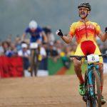 El Mountain Bike español suma ya 4 medallas ( 1 Plata y 3 Bronces)