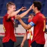 PREVIA: ESP-CDM. España busca meterse en la pelea por las medallas