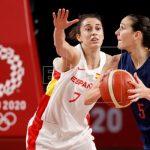 España gana a Serbia y se venga de la derrota en el EuroBasket