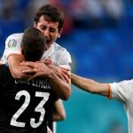 CRÓNICA: SUI-ESP. Unai Simón da el pase a semifinales a España