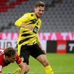 Bayern y Dortmund se juegan el primer título de la temporada en Alemania