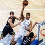 OFICIAL: El Real Madrid se enfrentará a Lenovo Tenerife en las semifinales de la Supercopa Endesa