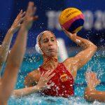Tokio 2020: España va con todo y supera a China 11-7 ¡Ya en semifinales!
