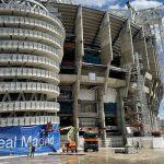 Cuatro partidos para cerrar Septiembre con el Bernabéu como gran protagonista.