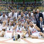 Se cumplen 6 años de la 4ª Copa Intercontinental de baloncesto