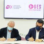 La Asociación de Marketing en España, el gran aliado de GES en el Congreso Europeo (27-28 Octubre)