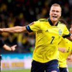 España se complica el mundial de Catar: Derrota ante Suecia, líder a 7 puntos de la roja.