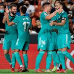 OFICIAL: Convocatoria para el partido ante el Mallorca