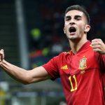 España jugará la final de la UEFA Nations League