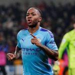 Sterling abre la puerta a la posibilidad de marcharse del Manchester City