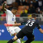 La felicitación del Real Madrid a la Selección Española por el buen torneo en la UEFA Nations League