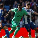 PREVIA: ESP-RMA. El Real Madrid buscará irse líder al  parón por selecciones